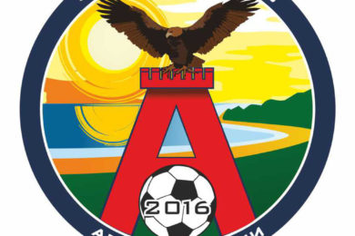 Дизайн логотипа футбольного клуба Армада – Сочи